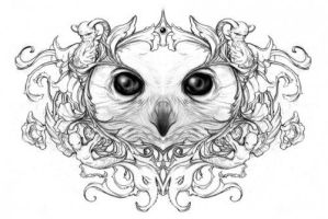 this would be an awsome tattoo by symbolofsoul