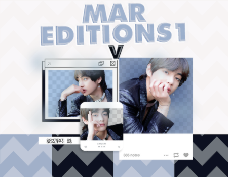 /PACK PNG/ V. by MarEditions1