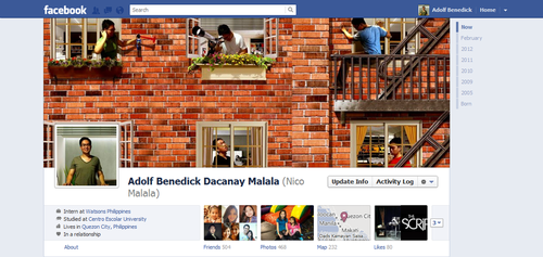apartment facebook timeline cover by aeidolf