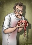 The Brain Surgeon by vonblood