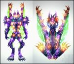 Predacon Design - Example by ERA-7S