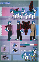 Edon reference [commission] by Citriel