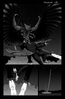 The One Minute War: Page 5 by turbofanatic