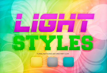 +LIGHT STYLE by turnlastsong