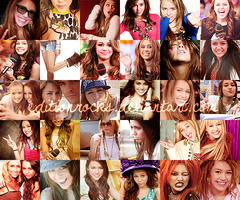30 Icons PNG Miley Cyrus 02. by editionrocks