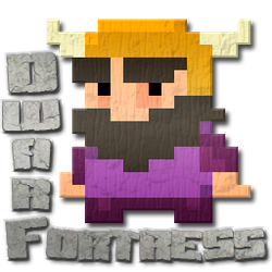 Dwarf Fortress Icon by linkdragon