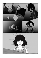 UB Prologue - Pg. 1 by Josy-Chan830
