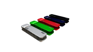 .: MMD Colorful Flashdrives Download :. by HaruDelRey