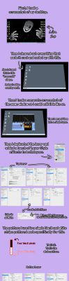 Hologram Screen Tutorial by Whimsy-Floof