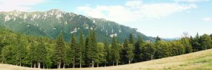 My first Panorama by AlinManole