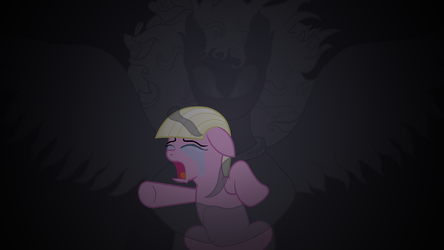 Grabbed from Behind - Angelswift by Deftwise-Zero