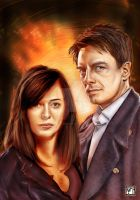 Torchwood by westleyjsmith