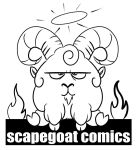 Scapegoat Comics by Foxy-Knight