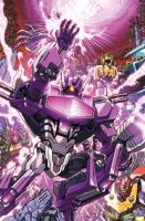 TF MTMTE 27 cover by markerguru