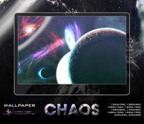 Chaos by VovanR