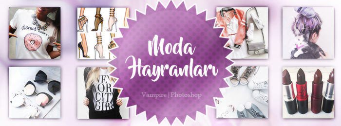Moda Hayranlari - Request by BusraGural