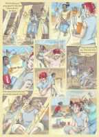 Of conquests and consequences page 125 by joolita