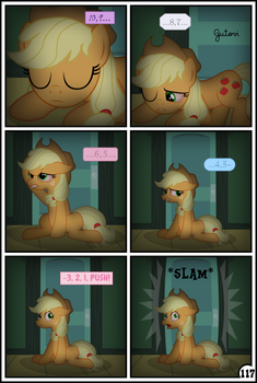 Why Me!? - 117 by Gutovi