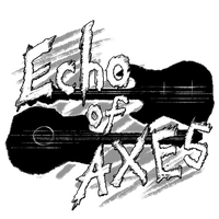 Echo Of Axes Logo by Anagram-Daine