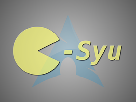Pacman -Syu by Ghost1227