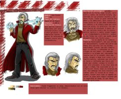 Character Sheet-Ian Foster by black3