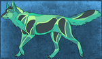 Sea glass Adopt CLOSED by Tazzs-adopts