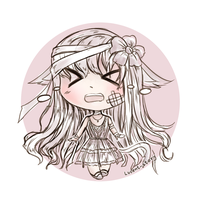 [A] Lily - Chibi by lucent-story
