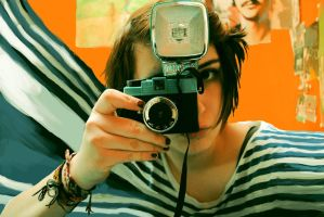 lomo lover 2 by Lapaka
