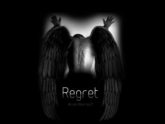 Regret by phanorcoll