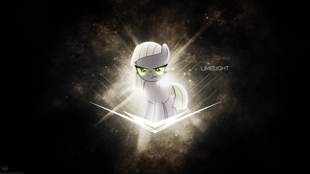 Limelight by DrakeSparkle44