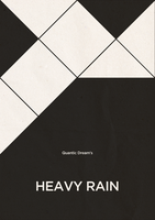 Quantic Dream's Heavy Rain by L--Bo