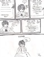 How to Ace a Test by The-Butterses