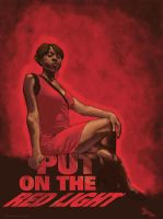 Put ont the Red Light by gkaiou