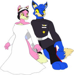 Neopets: The Royal Wedding of 2018 by Sweetheartbetta1997