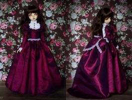 Lady Annabelle by AyuAna
