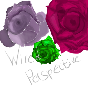 Wired Perspective Cover by Elise-Blight