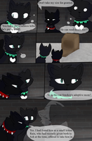 Bloodclan: The Next Chapter Page 37 by StudioFelidae