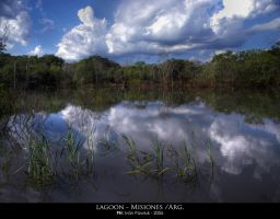 Lagoon Landscapes by ipawluk