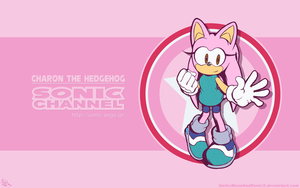 Charon - 2018 Sonic Channel Style by SailorMoonAndSonicX