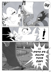 2nd LIFE - Vida a Traves del Espejo / Pag - 30 by EVANGELION-02