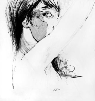 crucial personality by agnes-cecile