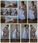 Chemise Space Saver Pack 2 by tacostock