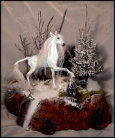 The Last Unicorn: Pyrrhic by scenceable