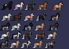 Equine adopts closed by WindyCloud