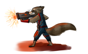 Rocket by Dream-Of-Serenity