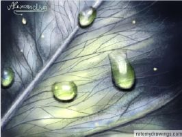 Nature's tears by Addicted2disaster