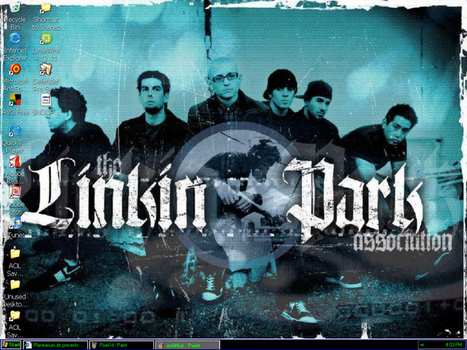 Linkin Park ROOLZ by EtrnlDying