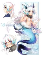 [CLOSED] HQ Lulaicya 02 adopt AB by kpj11adopts