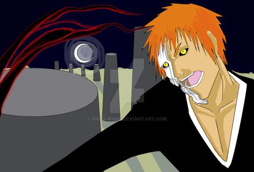 Bleach Fanart