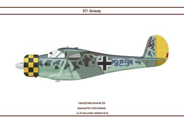 Fantasy 925 D17 Germany JG2 by WS-Clave